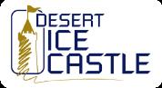 Desert Ice Castle
