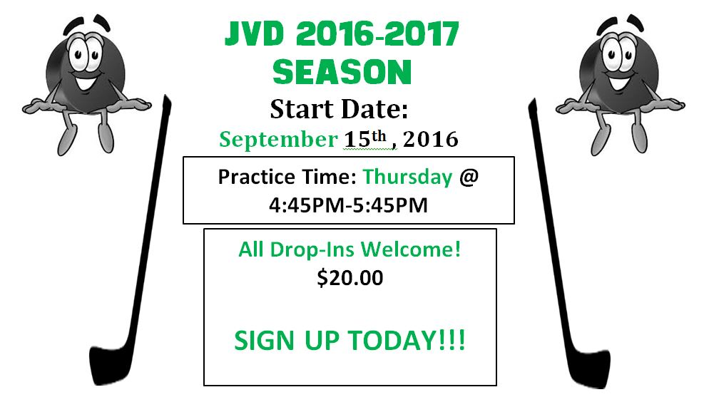 JVD-2016-2017-Season
