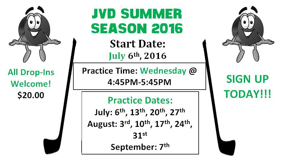JVD-Summer-Season-2016