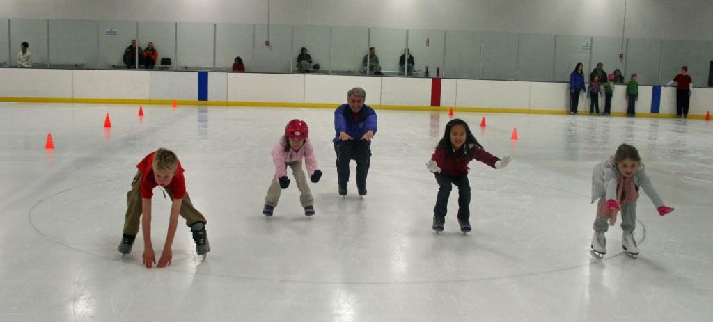 Skating School